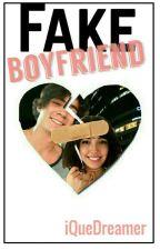 Fake Boyfriend ●J.C● by iQueDreamer