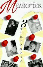 Memories  3 Temporada  (Rubius Y Tu) by Sra012Doblas