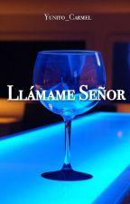 Llámame Señor [Adap.] [Jikook] #1 by Yunito_Carmel