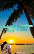 """Sous le soleil des tropiques: Ruggarol Lemon """"PAUSE"""" by DeniseBalsanoStyles"""