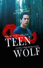 Nie w tym ubraniu, czyli preferencje Teen Wolf by IlovemyIsaac