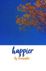 Happier » Noh Taehyun x Reader [Hotshot] by 8eomsophie