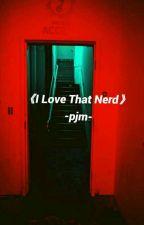 """Imagina Con Jimin """"El nerd del cual me enamore""""  by L0V4Rxx"""