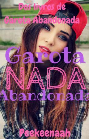 Garota NADA Abandonada by Peekeenaah