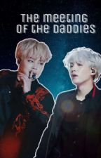 The meeting of the Daddies [ Yoonmin ] by mohhchi