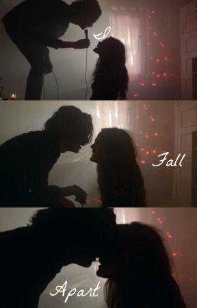 Zalfie--I Fall Apart by onethousandwishes