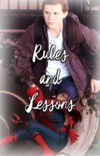 Rules and Lessons (Peter Parker x Starks Daughter) by Avredelda
