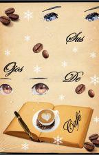 Sus Ojos de Café {Viktuuri} [Omegaverse] by KimiCamacho