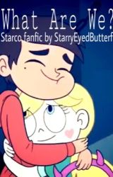 What Are We? | Star vs the Forces of Evil by StarryEyedButterfly