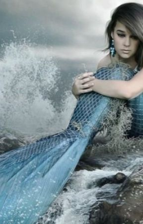 Mermaid / Human Roleplay by Lily_Grace001