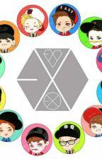 Play With Me [EXOxEXO] by ErickXOXO