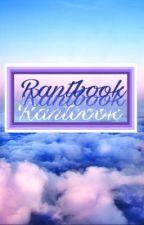 Rantbook d'une fille (trop) fan de BTS by jungbtskookie