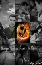 Hunger Games ,aprés la révolte[en réecriture] by julie1909
