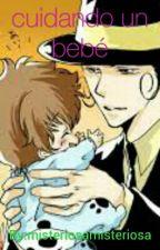 cuidando un bebé by misteriosamisteriosa