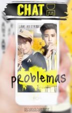 [Exo] ⤵️ Chat de Problemas by nasmy-oxe