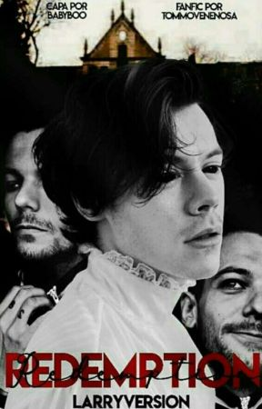Redemption • Larry Version by tommovenenosa