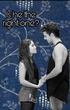 Is he the right one?  (Lutteo FF) by soysaandraa