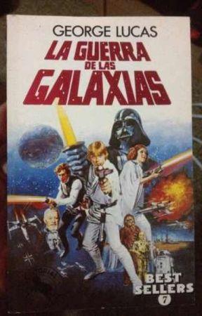 star wars by Fernandezandres