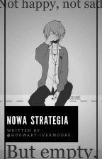 ⚽Inazuma Eleven: Nowa Strategia ❤️ by Hogwart-Ivermoore
