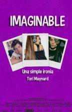 Imaginable #Wattys2017 by ToriMaynard