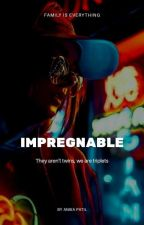 Impregnable Bonds by emiliaahastings