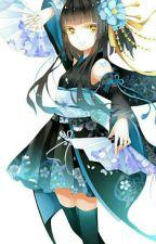 Fairy Tail: Une Chasseuse De Dragons Pas Comme Les Autres by coeurcoco2806