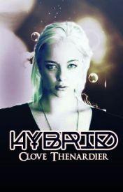 Hybrid by Clove_Thenardier