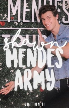 Things Only Mendes Army Understands 2 by bluemxndes