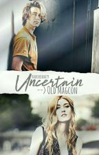 Uncertain --> Old Magcon [T6] by MicDropBaaam