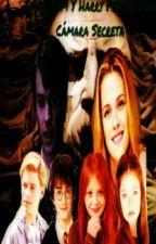 """""""ESHP#2 Eddie, Sam Y Harry Potter Y La Cámara Secreta"""" [Leído En 1977] by PotterGothJackson"""
