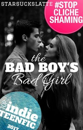 The Bad Boys Bad Girl