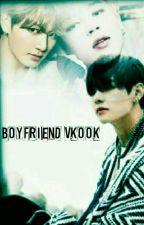 Boyfriend •Vkook • by AreumTaeBae