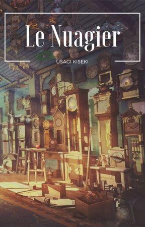 Le Nuagier - by Usagi_Kiseki