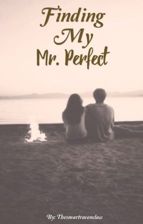 Finding My Mr. Perfect by Thesmartravenclaw