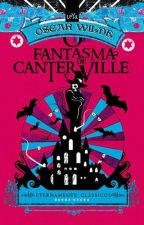 El fantasma de Canterville by rakelsilvana