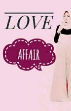 LOVE AFFAIR by LILYNIKOU