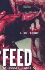 FEED by LittleCinnamon