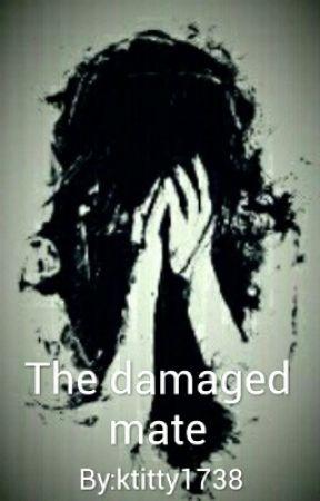 The damaged mate by ktitty1738