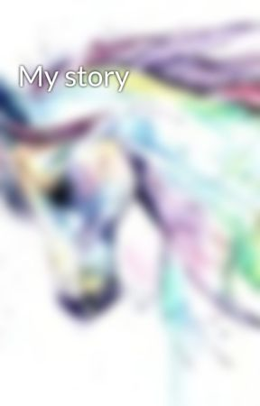 My story by itsNadia13579