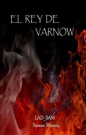 EL REY DE VARNOW by lad_sam