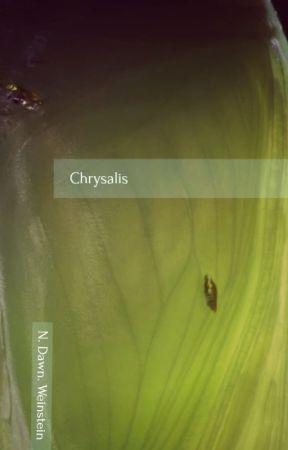 Chrysalis by Nicolle14