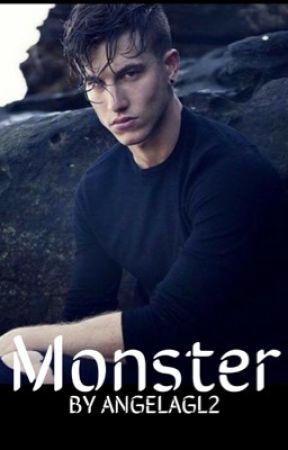 monster (boyxboy) by AngelaGL2