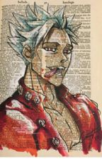 The Captain's sister (Ban x reader lemon) by OtakuLLC