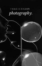 Photography  by TRAGICSHAWN