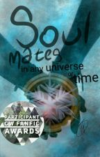 Soulmates in any universe or time 《 Wattys 2018 》 by VanillaHorizon
