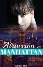 ATRACCIÓN EN MANHATTAN by Luisi_Fer