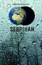 SERPIHAN by dkquotes