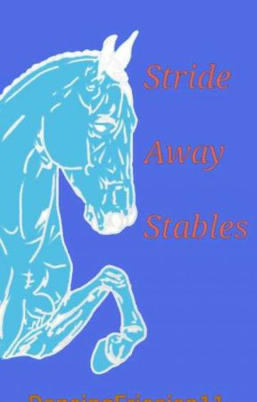 Stride Away Equestrian Center  by DancingFriesian11