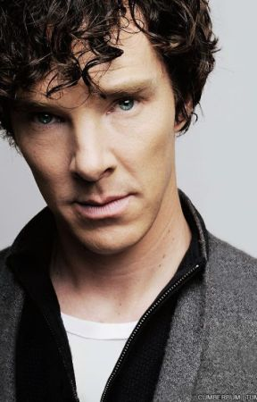 My perfect Romeo (a Benedict Cumberbatch fanfiction) by BenedictasRomeo
