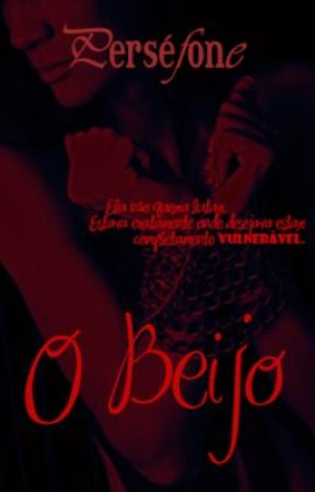 O Beijo by persefone_author